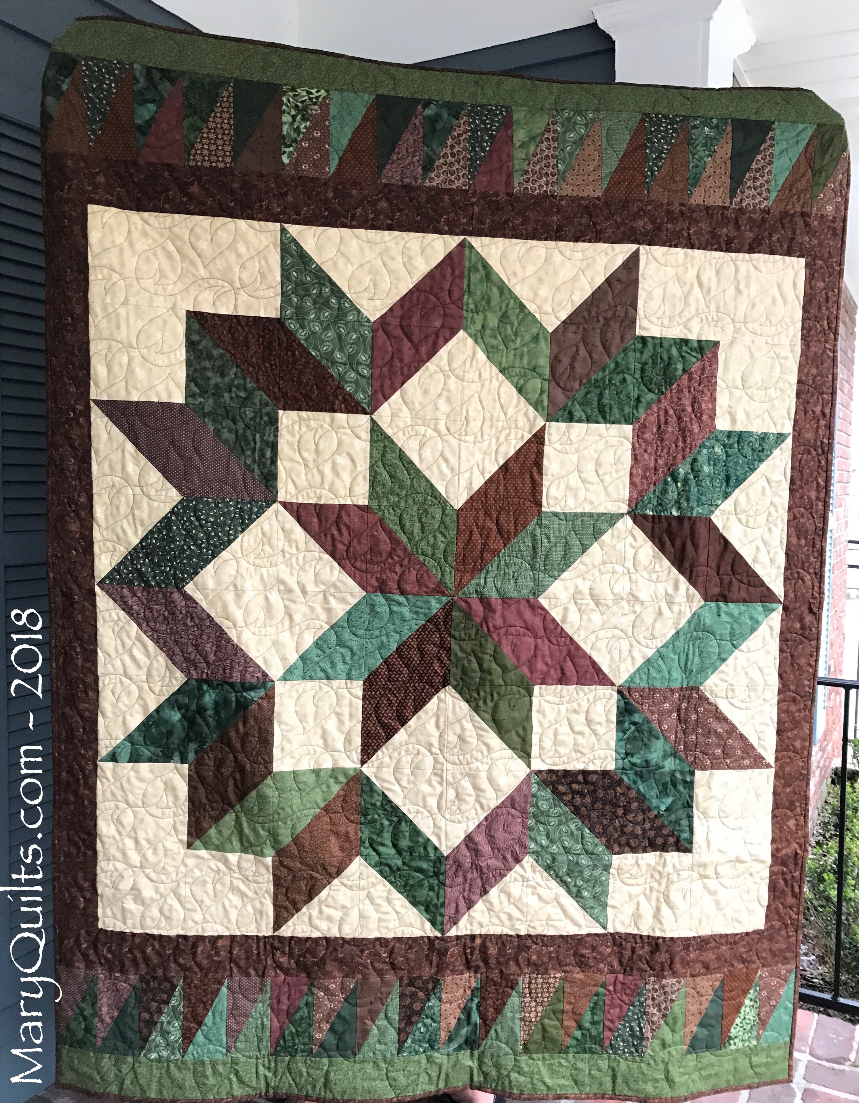 Making Scrap Quilts from Stash : quilts - Adamdwight.com